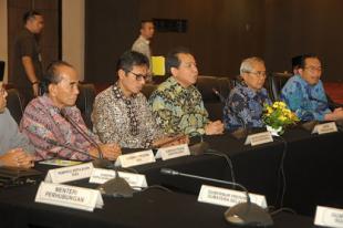 Rapat Gubernur se Sumatera