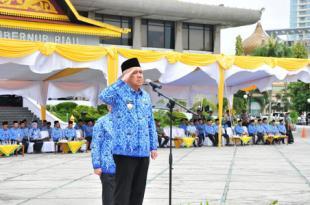 Hari Nusantara dan Hari Pangan Sedunia Ke-34