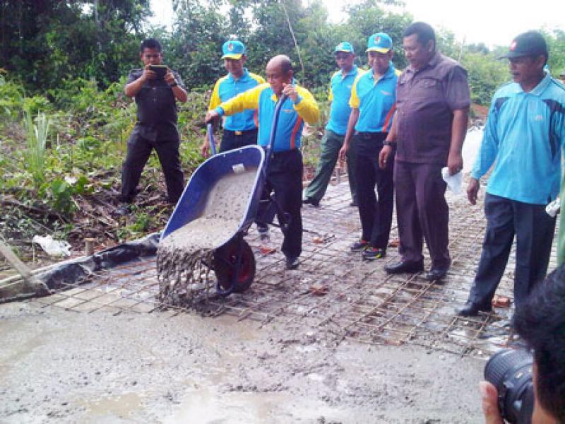 Pemkab Targetkan PPIDK Pelalawan Jadi Program Percontohan di Indonesia