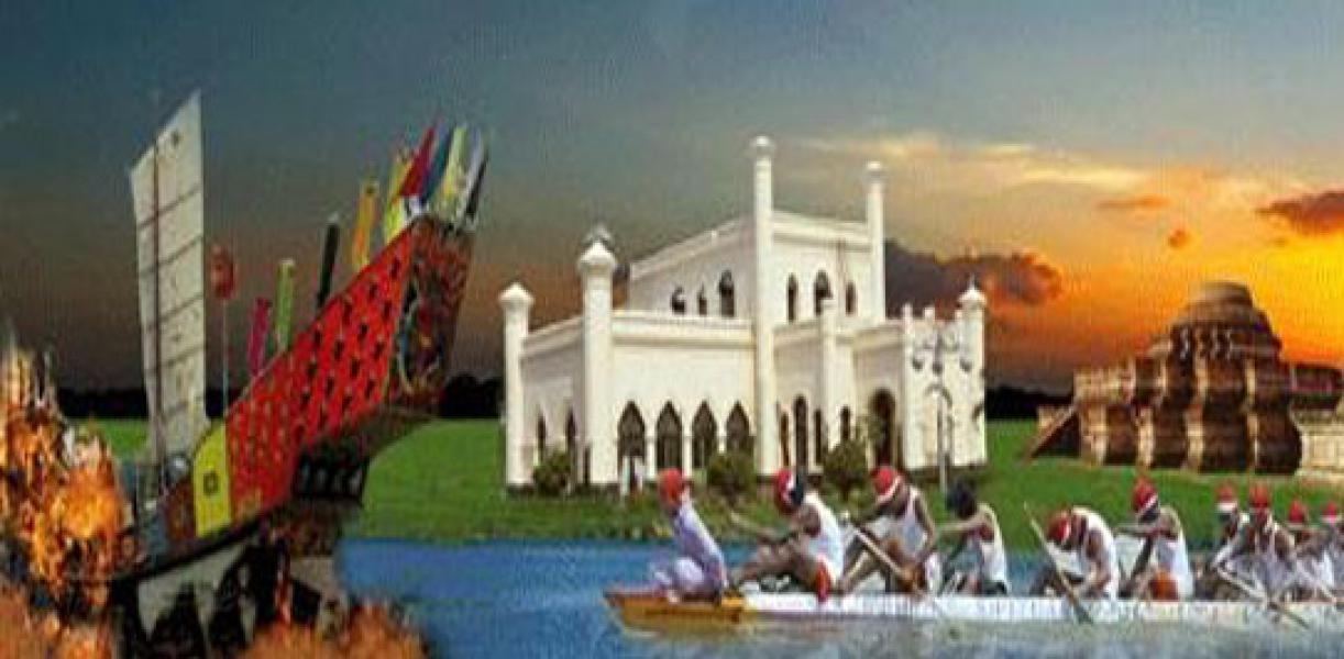 Pembangunan Pariwisata Berbasis Budaya