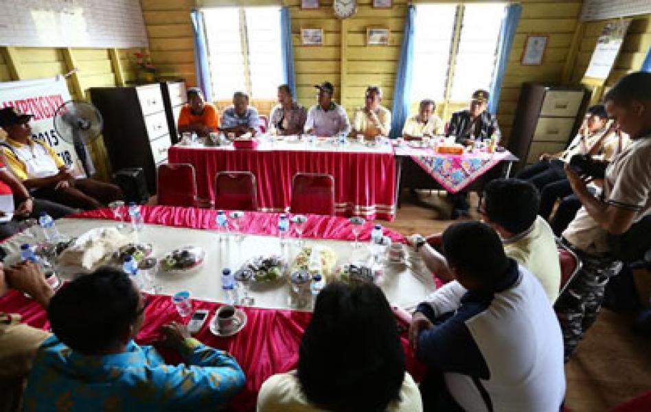 Kementerian PDT RI Akan Kucurkan 26 M Bangun Rangsang Pesisir