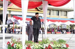 Upacara Peringatan Hari Kebangkitan Nasional ke – 111 Tahun 2019