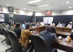 Managemen Gojek Indonesia Tak Hadir RDP, DPRD Akan Lakukan Pemanggilan Ulang