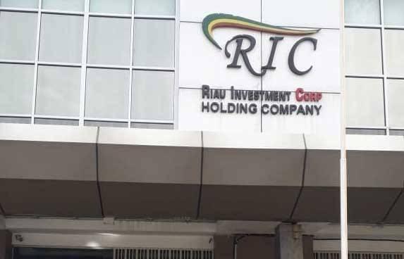 Gara-gara Karyawan Terpapar Virus Corona, Kantor BUMD di Riau Lockdown