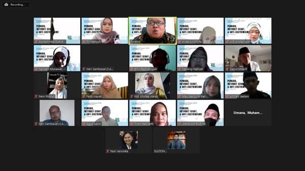 The Lead Institute: Kelompok Ekstremis Sekarang Menyasar Kaum Muda