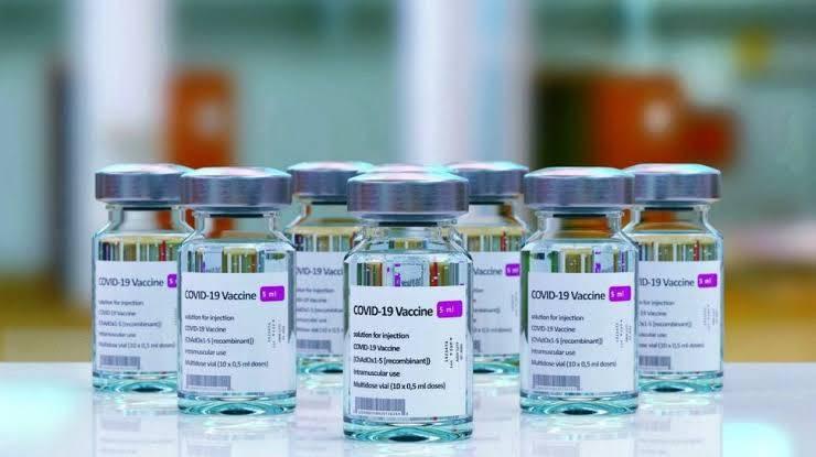 Kejar Target, Riau Minta Penambahan Vaksin Covid-19 ke Kemenkes