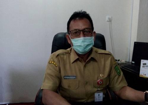 Kepala BKD: Pelamar CPNS Pemprov Riau Masih Wait And See