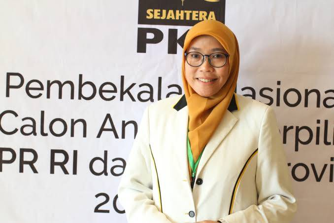 Netty Aher, Momentum Hari Anak Nasional 2021 Pemerintah Diingatkan Soal Bom Waktu Anak Yatim Piatu Akibat Covid-19