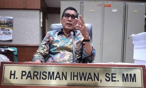 Dewan Desak DLHK Riau Segera Fungsikan UPT Laboratorium