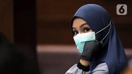 Hukuman Pinangki Disunat 6 Tahun, Jaksa Tidak Ajukan Kasasi
