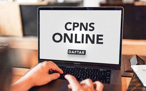 Masih ada Kesempatan, Pendaftaran CPNS 2021 Diperpanjang Hingga 26 Juli