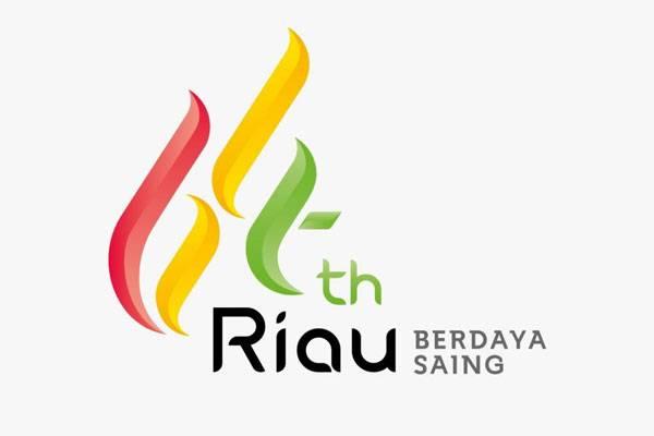 Pemprov Riau Resmi Luncurkan Logo Hari Jadi ke-64 Provinsi Riau