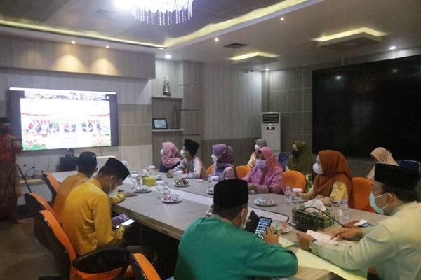 Sempena Hari Anak, APSAI Kabupaten Siak Raih Penghargaan Gubernur Riau
