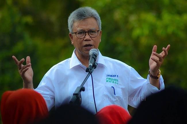 Calon Sekretaris Masih Alot, Syamsurizal Dipastikan Pimpin PPP Riau