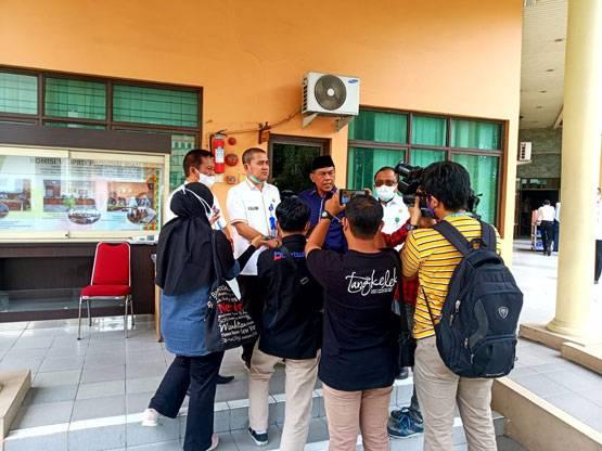 Disdik Riau Janji Akan Telusuri Kejanggalan PPDB di SMKN 7 Pekanbaru