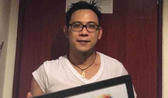 Ditinggal Kabur Teman, David NOAH Berjuang Cicil Utang ke Lina Yunita Sendirian