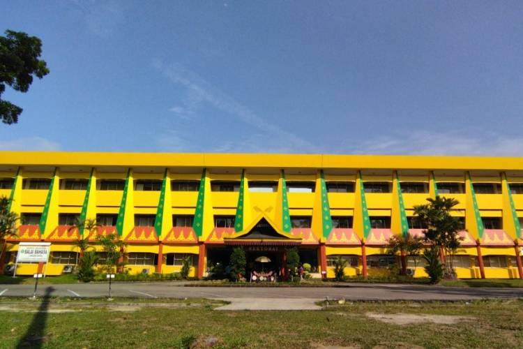 Dalam Rangka HUT Riau Ke-64 dan Dirgahayu RI Ke-76, Kuliah di Unilak  Ada Paket Diskon