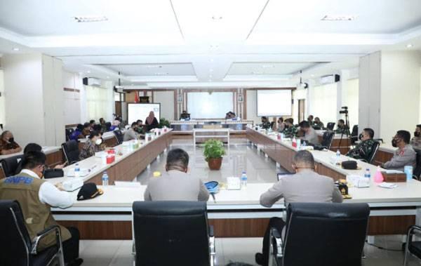 Panglima TNI Perintahkan Tenaga Tracer Covid-19 Aktif Lakukan Tracing Kontak Erat