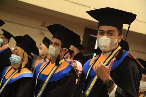 Pemprov Riau Siapkan Beasiswa Bansos Pendidikan untuk Mahasiswa di 76 Perguruan Tinggi