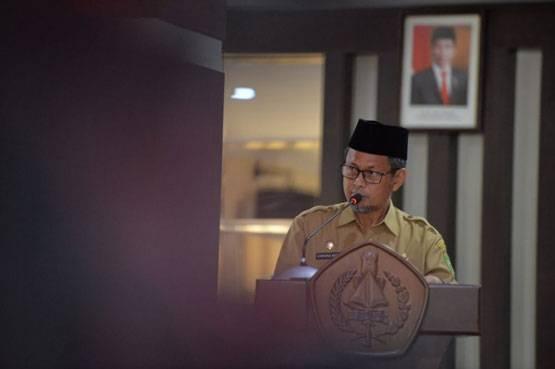 Pemprov Riau akan Akomodir Aspirasi Dewan terkait Tambahan Beasiswa Prestasi dan Bidik Misi