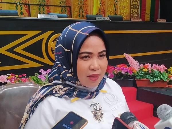 Sindir Ketua DPRD Pekanbaru, Fraksi Golkar: Refocusing Anggaran Tak Diawasi, Malah Asyik Berkutat di Tugu Roda