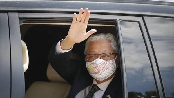 Ismail Sabri Yakoob Jadi PM Baru Malaysia Gantikan Muhyiddin Yassin