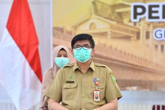 Layanan Kanker Terpadu Jadi Unggulan di RSUD Arifin Achmad Pekanbaru