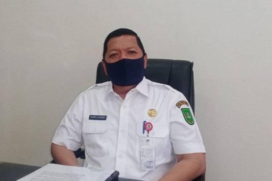 Pansel Telah Dibentuk, Seleksi Pimpinan Baznas Riau Dibuka