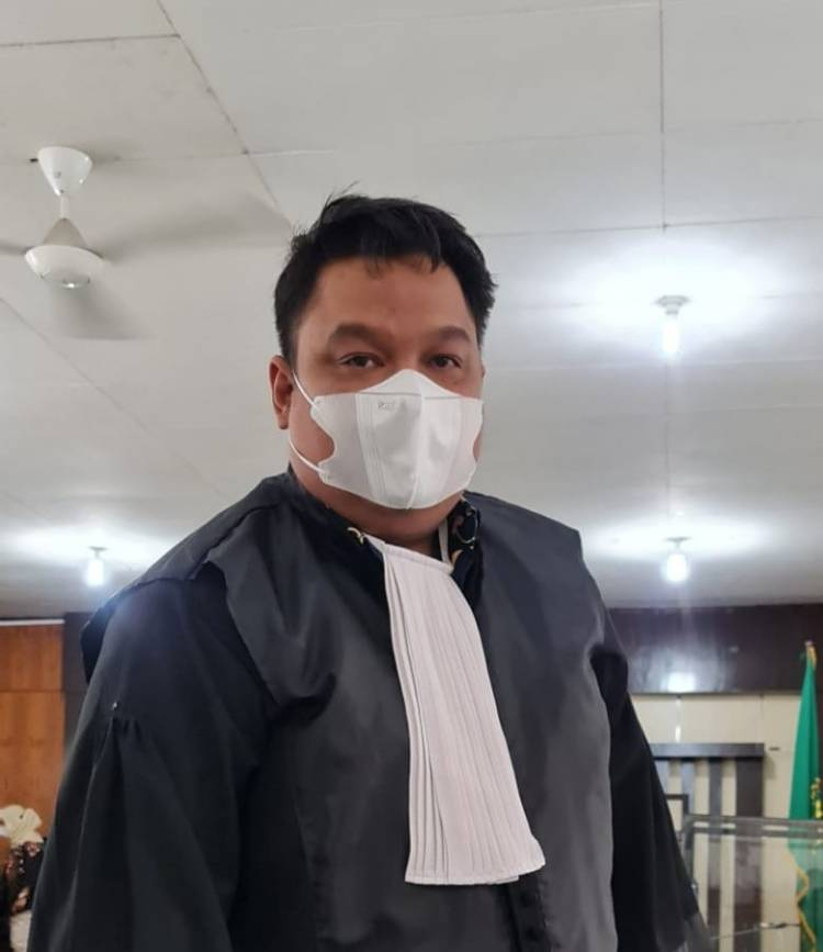 Diduga Gelapkan Uang Sewa dan Palsukan Surat, Seorang Komisaris Utama Bank BPR di Pekanbaru Tak Dimaafkan Ibunya