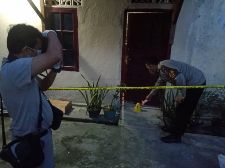Diduga Sakit, Wanita Asal Bandar Lampung Tewas di Kamar Kos