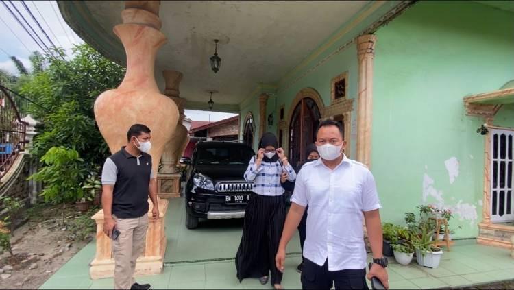Bobol 8 Rekening Nasabah Milyaran, Mantan Teller BRI Dumai Ditangkap