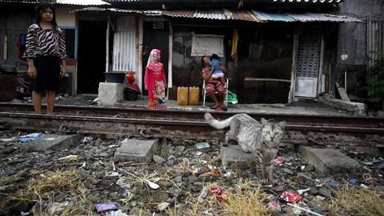 'Penduduk Miskin RI Bukan 27 Juta Orang, Tapi 69 Juta Orang'