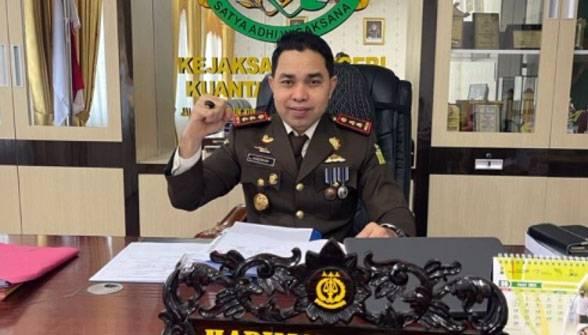 Terkait Kasus Bimtek Fiktif, Hari Ini Kadis ESDM Riau Bakal Diperiksa