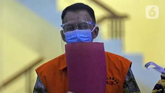 2 Eks Pejabat Pajak Didakwa Terima Suap Rp 57 M dari Bank Panin hingga Jhonlin Baratama