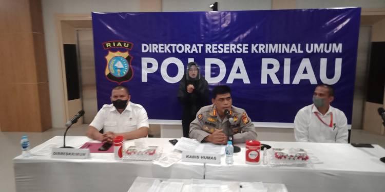 Gelapkan Barang Rp3,7 Milyar, Karyawan UD Jaya Mandiri Diciduk Polisi
