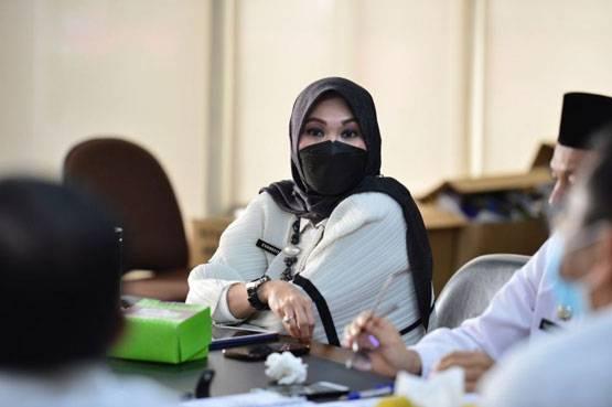 APBD-P 2021 Riau Akhir September Disahkan