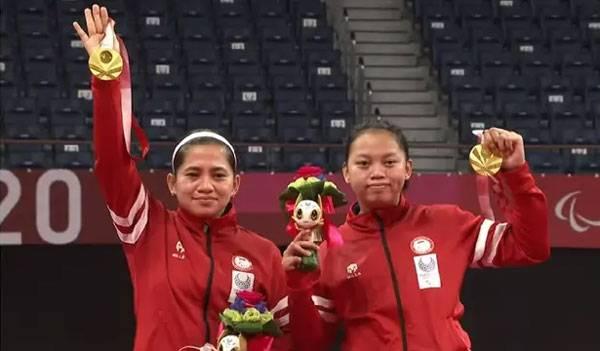 Leani Ratri Oktila Bersyukur Bonus Olimpiade dan Paralimpiade Disetarakan