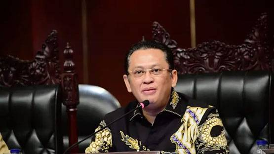 MPR Minta Pemerintah Turunkan 4 Matra Terbaik Hadapi KKB di Papua