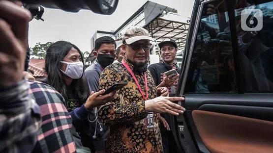 Demi Pemberantasan Korupsi, Novel Baswedan Cs Berjuang Jadi Pegawai KPK