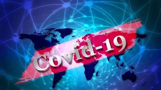 Terus Turun, Kasus Aktif COVID-19 di Riau Tinggal 1.543 Orang