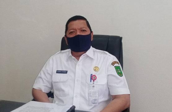 45 Peserta Daftar Calon Seleksi Pengurus Baznas Riau
