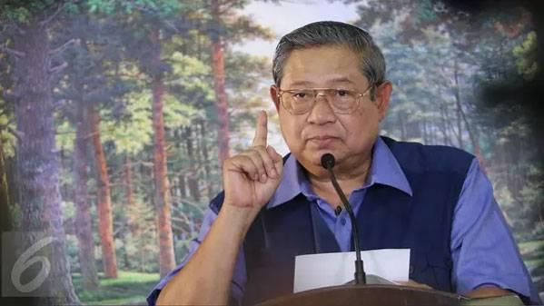 Dua Dekade Demokrat, SBY Harap Tetap Konsisten Berdemokrasi Meski di Luar Pemerintahan