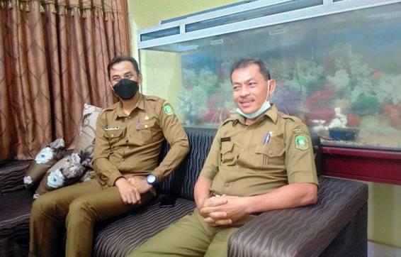 Meranti Jadi Central  Kakap Putih di Indonesia, Dinas Perikanan Respon Cepat Kelompok Budi Daya