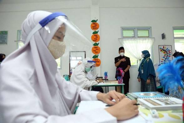 21 SMK di Riau Jadi Percontohan Program Pusat Keunggulan Kemendikbud-Ristek