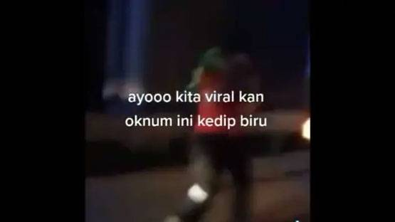 Polisi Diduga Aniaya Pengemudi di Jalan Tol Jakarta-Cikampek, Videonya Viral