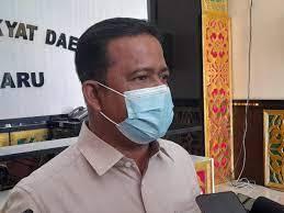 Ada 173 Pasien Covid-19 di Kota Pekanbaru yang Masih Diisolasi