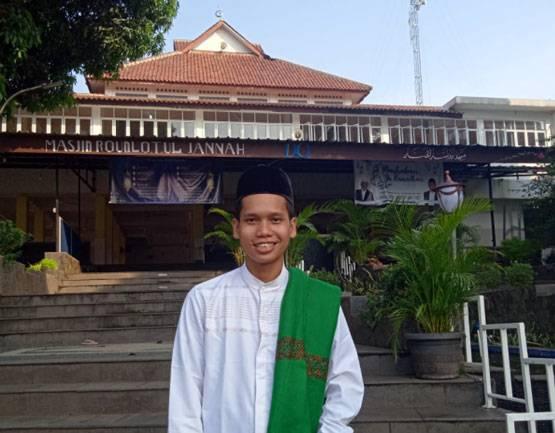 Kisah Anak Petani Karet Hafidz 30 Juz Al-Qur'an, Raih Beasiswa ke Igdir University di Turki