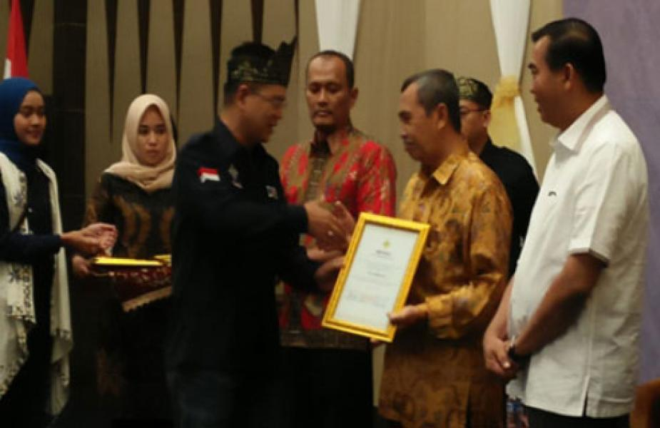 Syamsuar: Perlu Sinergi Benahi Sistem Transportasi Riau