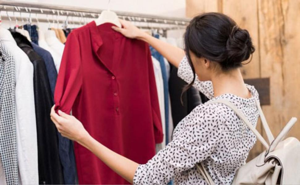 Ada Ancaman di Balik Sehelai Pakaian