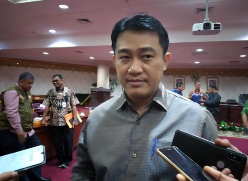 Tahun 2020 Pemprov Riau Bantu Pemko Dumai Rp 352 M